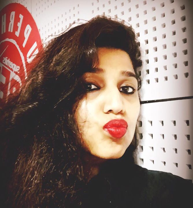 #WearUrRed #Challenge  Wear a #RedLipstick n tag 3 ppl to tag u in their selfies with #WearUrRed  Let's paint the town Red Beauties.....  Red is the color of strength power n passion n what better than ur lips deserve it.....  Don't forget to tag me on ur hot pics 😍