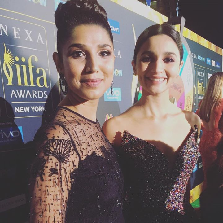 Who is prettier #AliaBhatt or #SonakshiSinha? ❤️ for alia and 👍🏻 for sonakahi