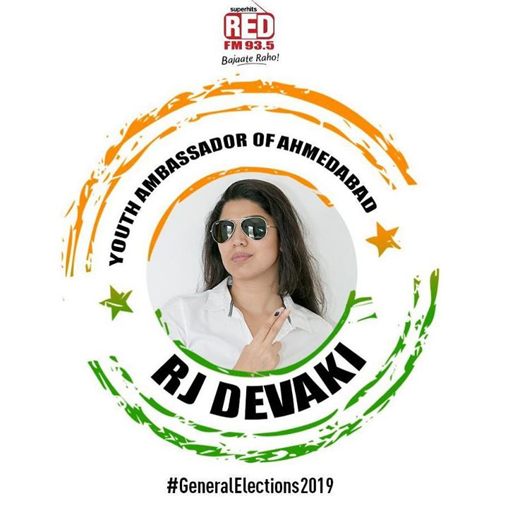 RJ Devaki, Radio Jockey India | Indian Actor | Event Host | Columnist | Lecturer | Creative Director of Innovative Ideas