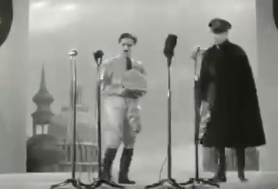 Share for #PEACE  Let us Fight For a Better World!  The best speech ever   ideally a world leader should have spoken.  One of the best actors of the world #CharlieChaplin from #TheGreatDictator