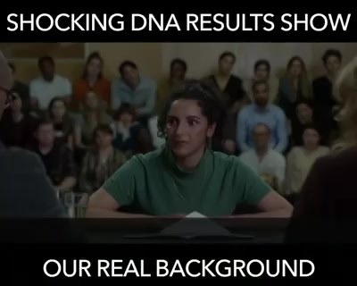 Would you want to take a DNA test?  This test should be made compulsory for the humanity.....