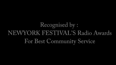World's Best Radio Program 2018 #NewyorkFestival #FinalistAwardWinner  #EkDevakiAisiBhi dedicated to every special child that needs our acceptance and concerned actions for their betterment. #onceagain