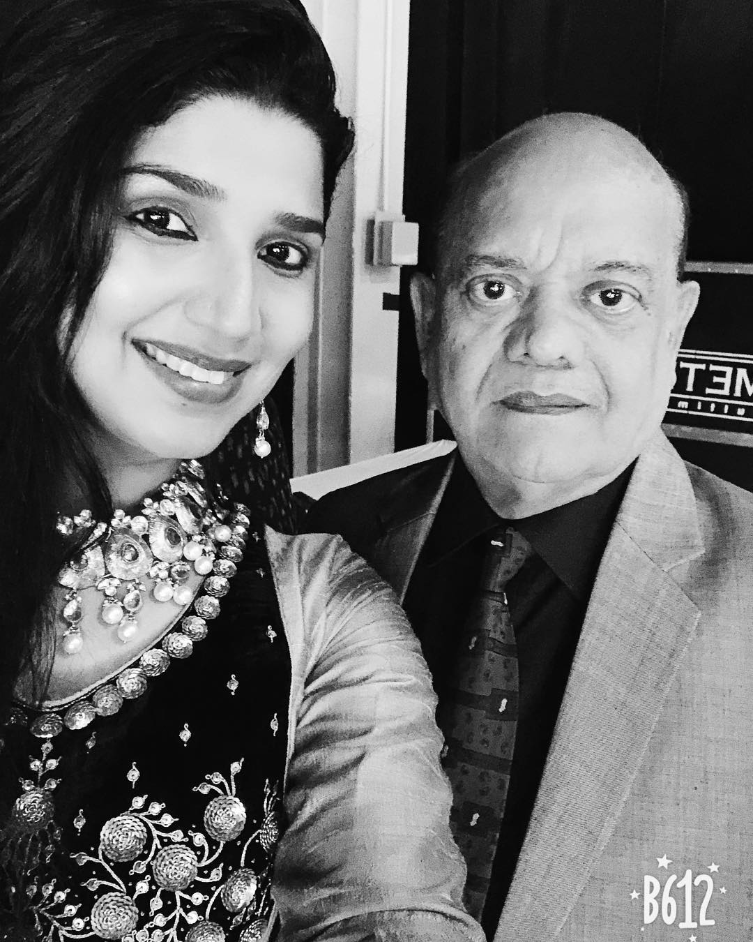 The most well known poet performer of india #SurendraSharma at @redfmindia and #Aaina organised @chaloindia.usa