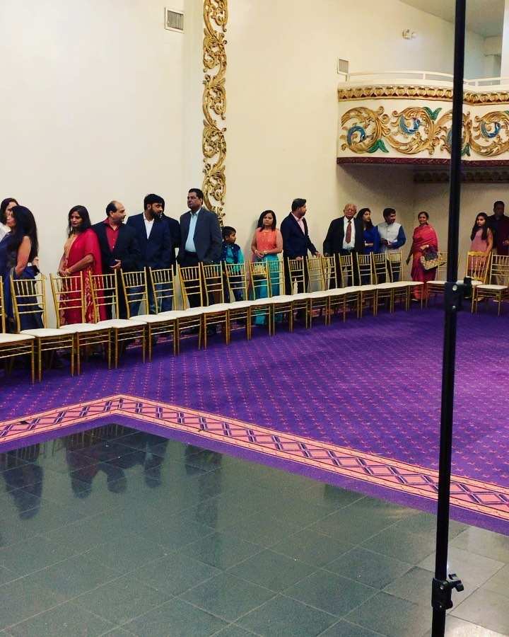 Guess what is the queue for 😍😍😍 #throwback #fanlove #usa #guestofhonour #IndianCeleb #GlobalArtist
