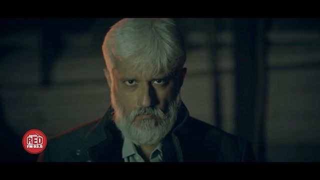 Dear @vikrampbhatt you are surely the baap of horror, thriller, chills n I must say you got me….