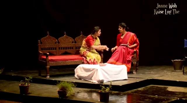@nataraniamphitheatre presents  Jaane Woh Kaise Log The  by @abhinay.banker  I perform as Amrita Pritam, @whomayurchauhan as Saadat Hasan Manto and @meghavyass as Ismat Chugtai. This unforgettable tale brings to life the stories of the legendary Indian writers--their inspirations and anxieties--seamlessly woven together to give the audiences a glimpse into their lives and the stories they wrote.  When: 18 January 2019  Where: Natarani Amphitheatre  Time: 8:30 PM  Tickets: Book tickets using the Natarani App and get a discount of Rs 50.  Android Play Store: https://play.google.com/store/apps/details?id=com.natarani iOS App Store:  https://itunes.apple.com/in/app/natarani/id1444980413?mt=8  Tickets are also available on Allevents - https://bit.ly/2GPUEpP *GATES CLOSE AT 8:35 PM SHARP!!