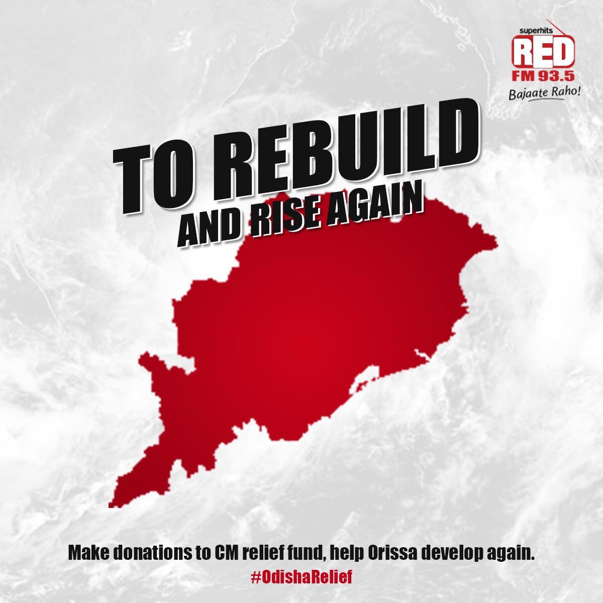 Help to rebuild Orissa. Donate now: Acc name: Odisha chief minister's relief fund Account number: 006101057842 IFSC code: ICIC0000061   UPI VP A- ODISHACMRF.FANI@ICIC Fund via link: https://t.co/SAf3x0EPIp @Naveen_Odisha @CMO_Odisha #OdishaAfterFani #OdishaPrepared4Fani https://t.co/0vYvjYTPbK