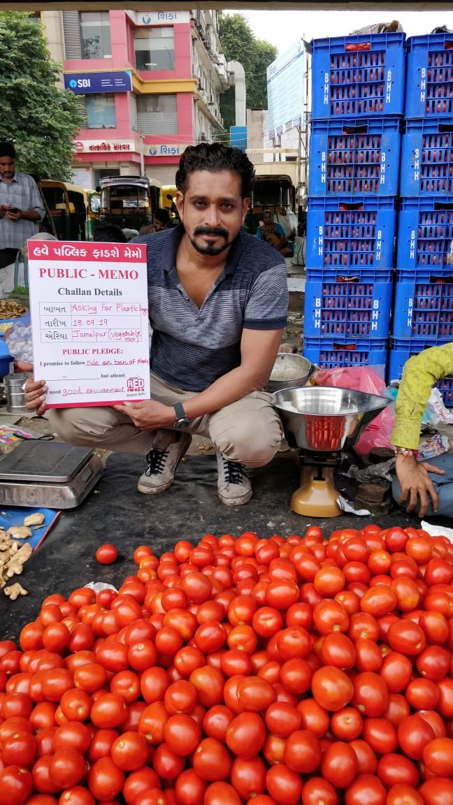 #pmemo for all those who don't take cloth bag to shop veggies n ask for a separate plastic bag for each vegetable from the vendor, when such plastic bags r banned. @RedFMIndia https://t.co/NiIwMayhdt